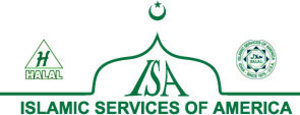 Islamic Services of America Logo
