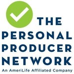 The Personal Producer Network/Amerilife Group Logo