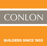 Conlon Construction Co. Logo