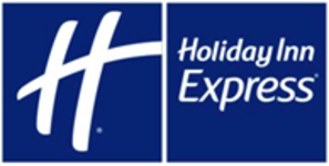 Holiday Inn Express Hotel and Suites  Logo