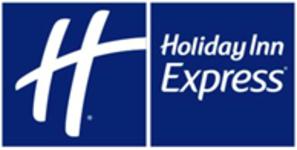 Holiday Inn Express I-380 @ 33rd Ave. Logo