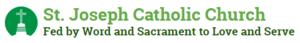 St. Joseph Catholic Church Logo