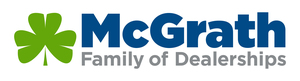 McGrath Automotive Group, Inc. Logo