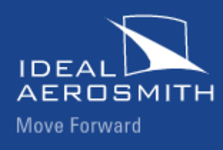 Ideal Aerosmith Logo