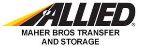 Maher Bros Transfer & Storage  Logo