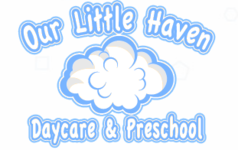 Our Little Haven Childcare and Preschool  Logo