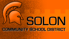 Solon Community School District Logo