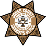Jones County Sheriff Logo