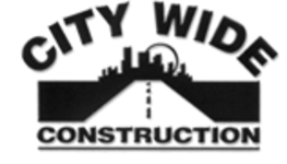 City Wide Construction  Logo