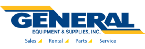General Equipment & Supplies, Inc.  Logo
