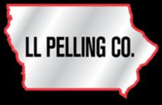 LL Pelling Company Inc Logo