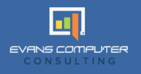 Evans Computer Consulting Logo