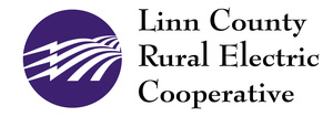 Linn County Rural Electric Cooperative Logo