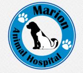 Marion Animal Hospital  Logo