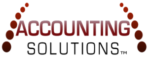 Accounting Solutions Logo
