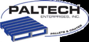Paltech Enterprises Logo