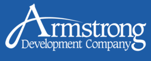 Armstrong Development Company Logo