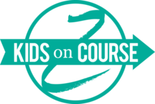 Kids On Course Logo