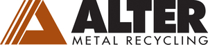 Alter Metal Recycling Logo