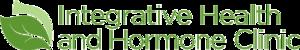 Integrative Health and Hormone Clinic Logo