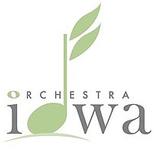 Orchestra Iowa Logo