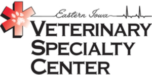 Eastern Iowa Veterinary Specialty Center Logo
