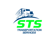 STS Transportation Logo