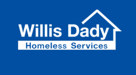 Willis Dady Homeless Services  Logo