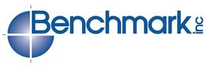 Benchmark Inc Logo