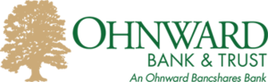 Ohnward Bank and Trust Logo