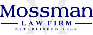 Mossman Law Firm Logo