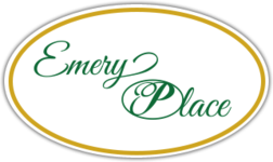 Emery Place Assisted Living and Memory Care Logo