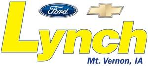 Lynch Ford Chevrolet Logo