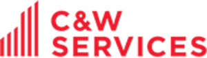 C & W Services Logo