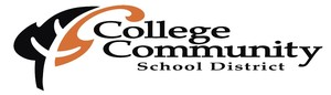 College Community Schools Logo