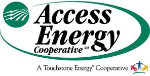 Access Energy Cooperative Logo