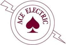 Ace Electric, Inc. Logo