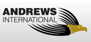 Andrews International Government  Services Logo