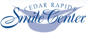 Cedar Rapids Smile Center Logo