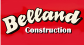Belland Construction  Logo
