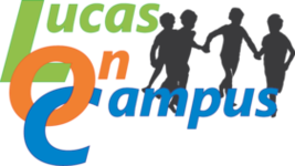 Lucas On Campus Logo