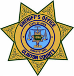 Clinton County Sheriff's Office  Logo