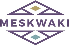 Meskwaki  Logo