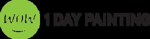 Wow 1 Day Painting Cedar Rapids Logo