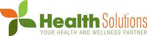 Health Solutions, LLC Logo