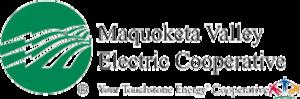Maquoketa Valley Electric Cooperative Logo