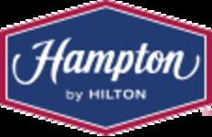 Hampton Inn Cedar Rapids South Logo