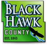 Black Hawk County Logo
