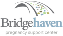 Bridgehaven Pregnancy Support Center Logo