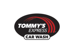 Tommy's Express Car Wash  Logo
